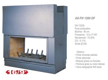 FH 1200 DF - 1600 DF