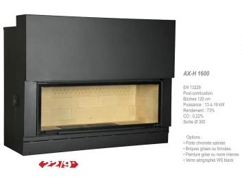 H 1600