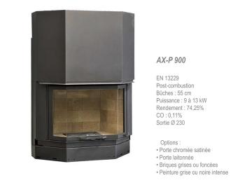 P 900 - P 1100