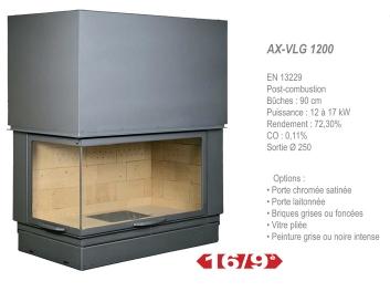 VLG 1200 - VLD 1200