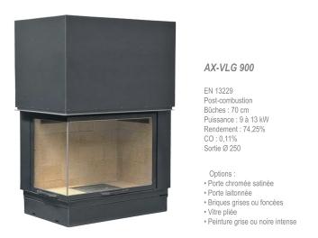 VLG 900 - VLD 900